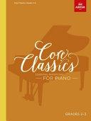 Core Classics, Grades 2-3