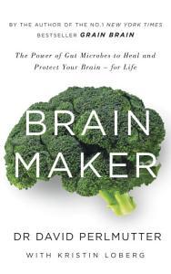 Brain Maker Book