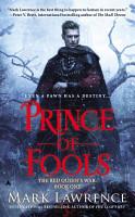 Prince of Fools PDF