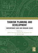 Tourism Planning and Development