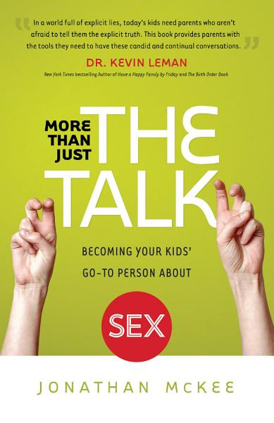 More Than Just the Talk