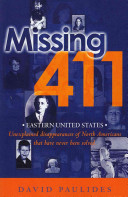 Missing 411 Eastern United States