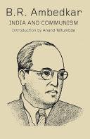 India and Communism PDF