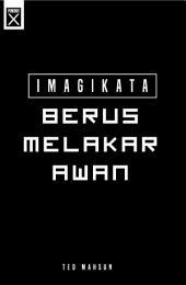 IMAGIKATA: Berus Melakar Awan (Snackbook)