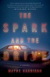 The Spark and the Drive