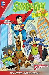 Scooby-Doo Team Up (2013-) #17
