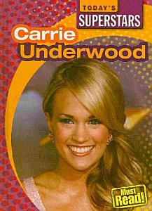 Carrie Underwood Book
