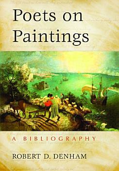 Poets on Paintings PDF