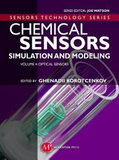 Chemical Sensors: Simulation and Modeling Volume 4: Optical Sensors, Volume 4