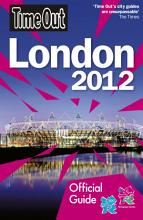 Time Out London 20th edition PDF