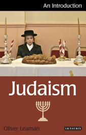 Judaism: An Introduction