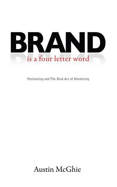 Download Brand is a Four Letter Word Book