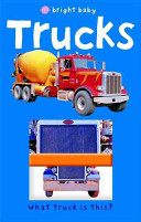 Bright Baby Slide and Find Trucks PDF