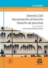 Derecho civil: Aproximación al derecho