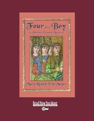 Four For A Boy  Volume 2 of 2   EasyRead Super Large 20pt Edition  PDF