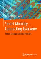 Smart Mobility     Connecting Everyone PDF