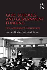 God, Schools, and Government Funding