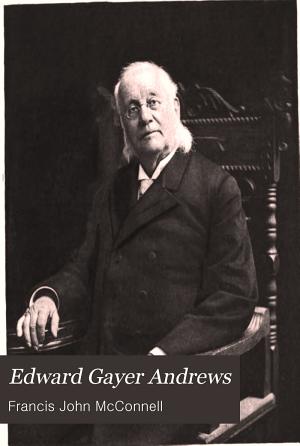 Edward Gayer Andrews
