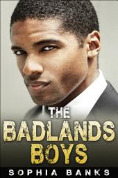The Badlands Boys (Urban Crime Erotica)