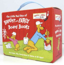 The Little Red Box Of Bright And Early Board Books Book PDF