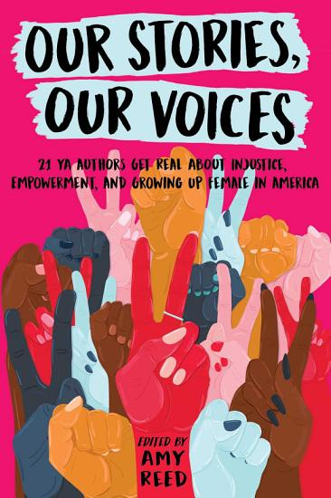 Our Stories  Our Voices PDF