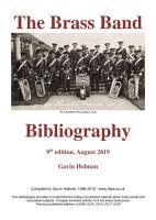 The Brass Band Bibliography PDF