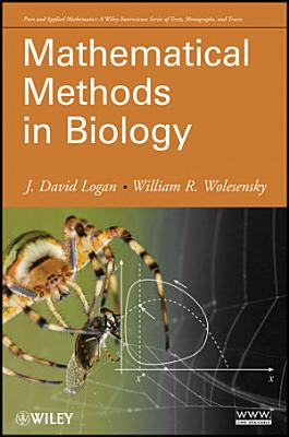 Mathematical Methods in Biology PDF