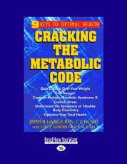 Cracking the Metabolic Code PDF