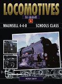 Locomotives in Detail 6