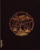 Birthday Party: Seventy, May 9, 1881