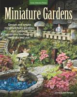 Miniature Gardens PDF