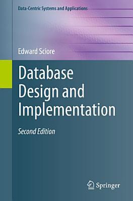 Database Design and Implementation