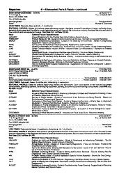 Bacon s Media Calendar Directory PDF