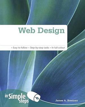 Web Design in Simple Steps PDF