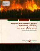 Download Canadian Wildland Fire Strategy Book