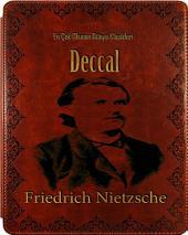 Deccal Friedrich Nietzsche