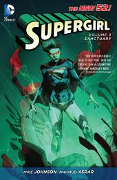 Supergirl Vol. 3: Sanctuary (The New 52)