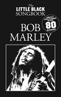 The Little Black Songbook  Bob Marley PDF