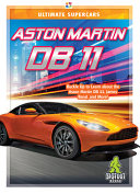 Aston Martin DB 11 PDF