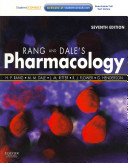 Rang and Dale s Pharmacology PDF