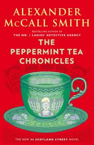 The Peppermint Tea Chronicles Book
