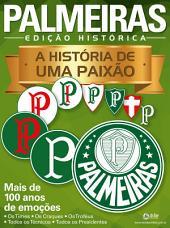 Palmeiras Edição Histórica