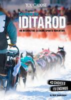 Surviving the Iditarod PDF