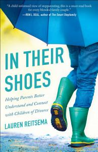 In Their Shoes Book