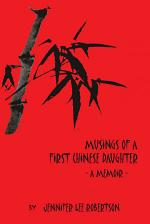 Musings of a First Chinese Daughter