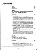 Annual Editions  World Politics 08 09 PDF