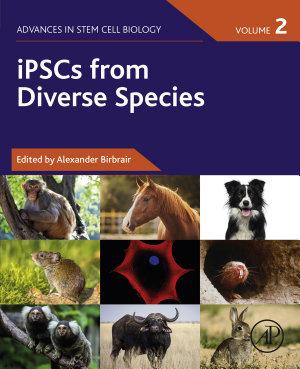 iPSCs from Diverse Species