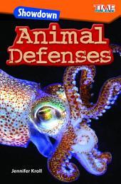 Showdown: Animal Defenses
