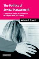 The Politics of Sexual Harassment PDF