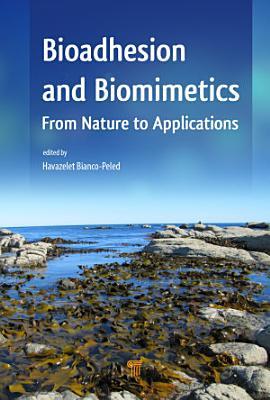 Bioadhesion and Biomimetics